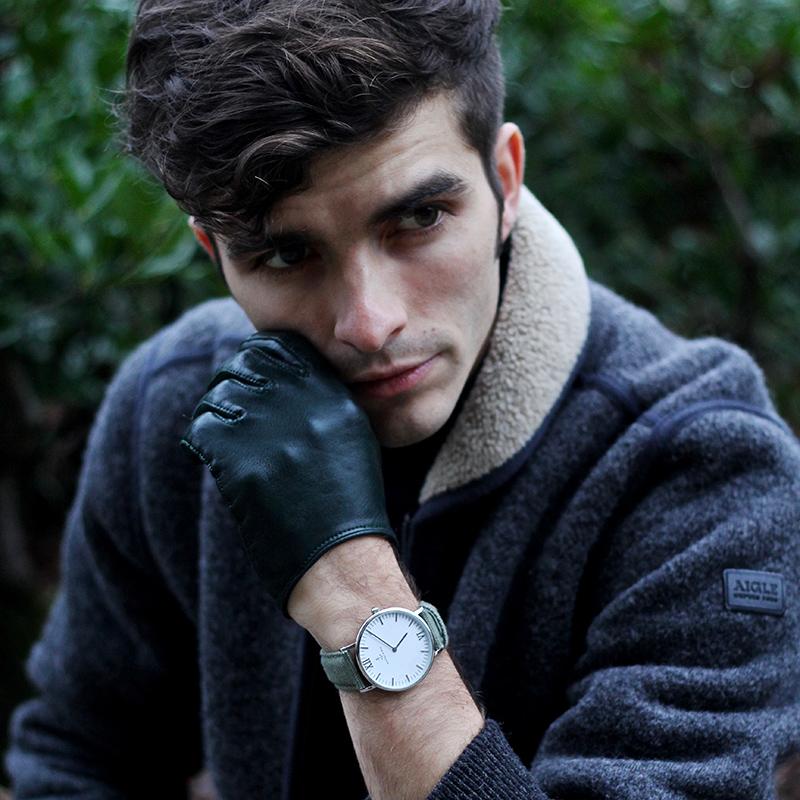 Matthias - Stylenoxe / J-Link Influenceur