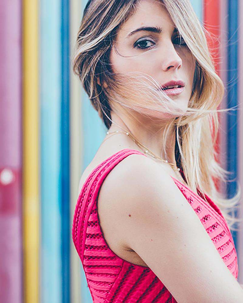 Laura - Pinketcetera / J-Link Influenceur