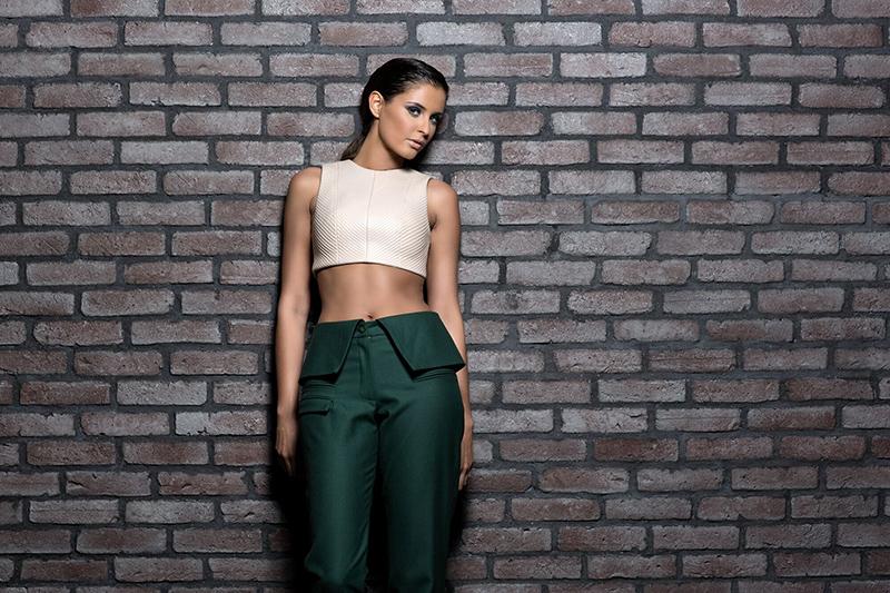 Malika Menard / J-Link Influenceur