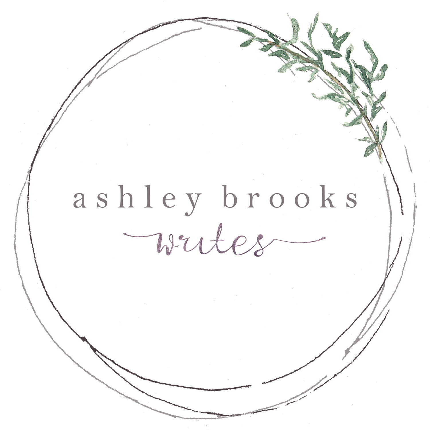 Ashley Brooks Writes