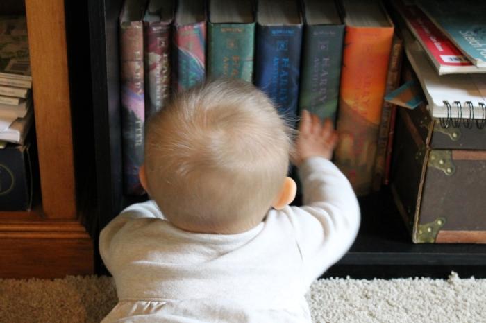 Speaking Books into Life — Ashley Brooks Writes