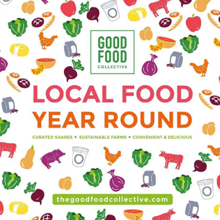 The good Food Collective - Ontario, NY