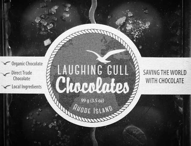 Lindsay Tarnoff - Laughing GUll Chocolates