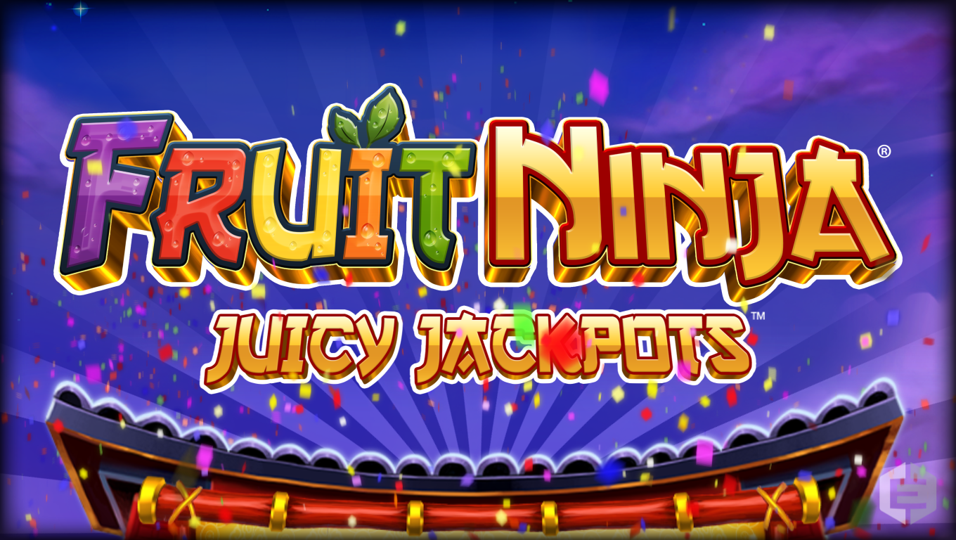Fruit Ninja® Juicy Jackpots™ — To The Tower
