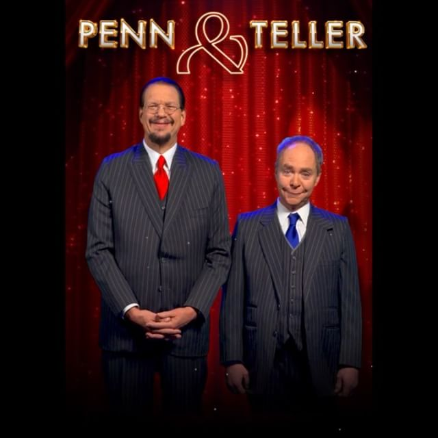 Meeting Penn & Teller for this project was great! Check out the video and some stills. Penn & Teller slot game by @everi_inc @pennandtellerlive  #pennandteller #everi #motiongraphics #slotmachine  #video #oscaralatorre #tothetower