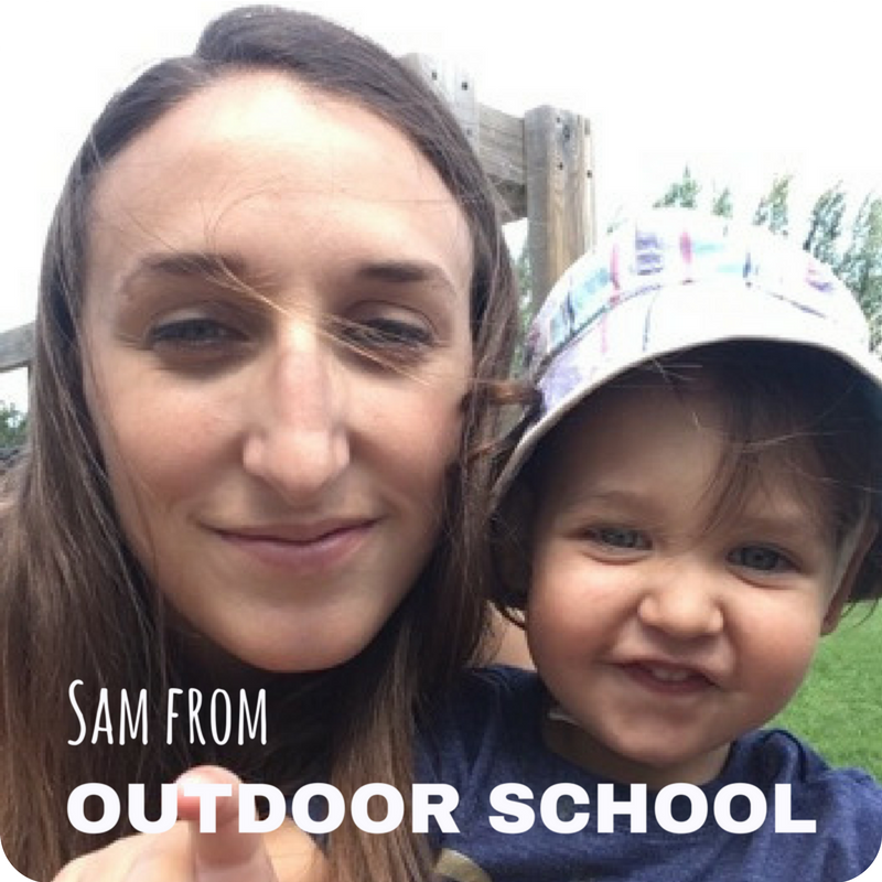 - Sam Gunn from the renowned Outdoor School Program will share her expertise and lead several outdoor skill sessions with the Snowlandia crew. With experience teaching and tripping in all seasons, Sam brings a wealth of outdoor leadership experience to the program.
