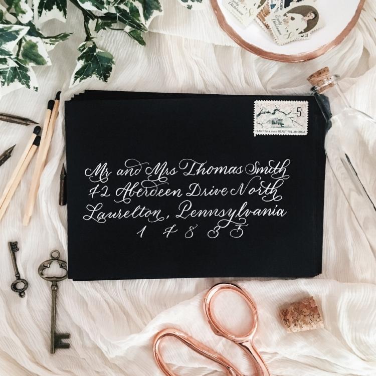 Harper Ink - Meredith