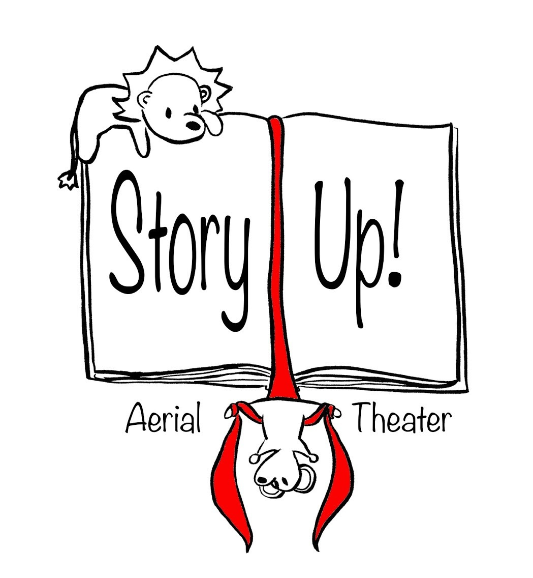 StoryUp! Aerial Theater