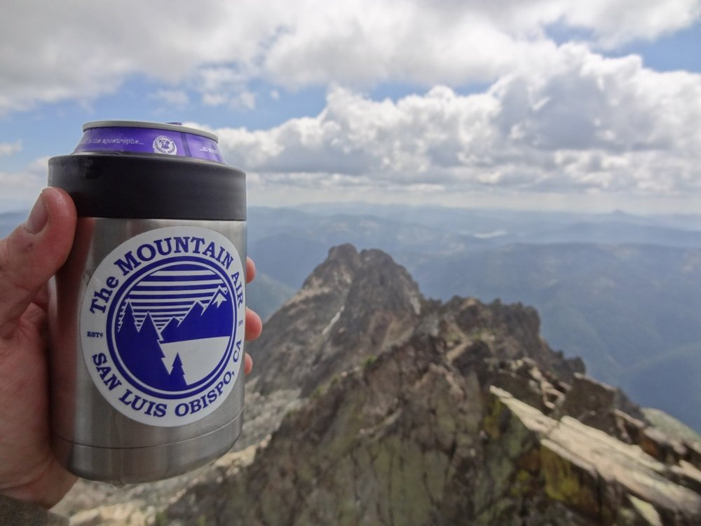 Mmmm... Summit Beer