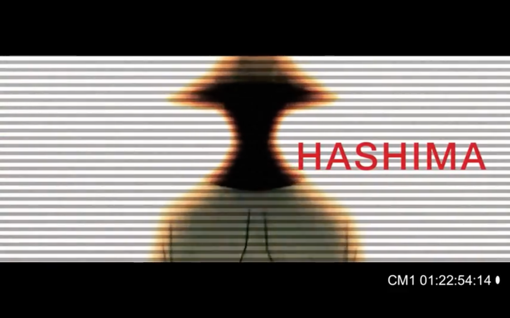 HASHIMA REMIX - BY LENICK