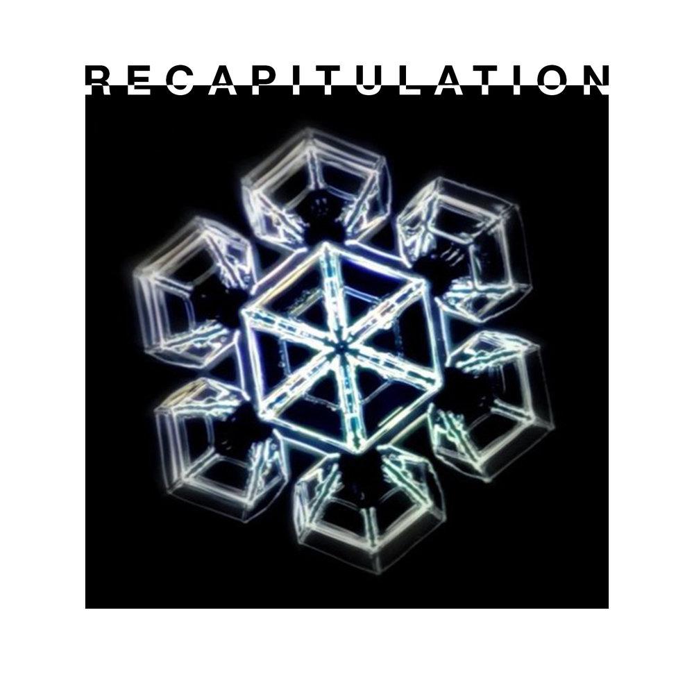 RECAPITULATION REINTERPRETATION - FALSELORD //