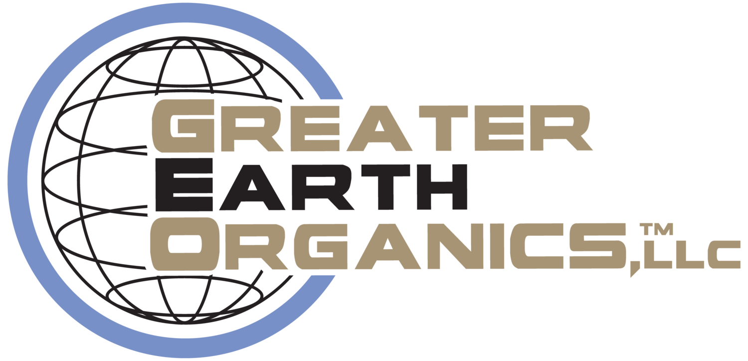 Greater Earth Organics - compost tea machines