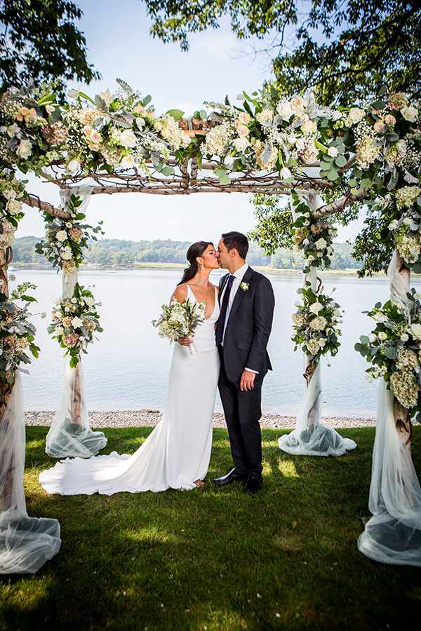 Ashley's New York Lakeside Wedding... - See our latest review here, as our beautiful bride Ashley was featured on Strictly Weddings Fall 2017.  XO Emily and BWHoney