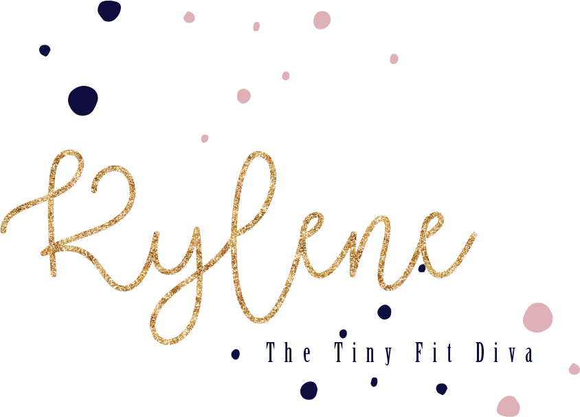 Kylene - The Tiny Fit Diva