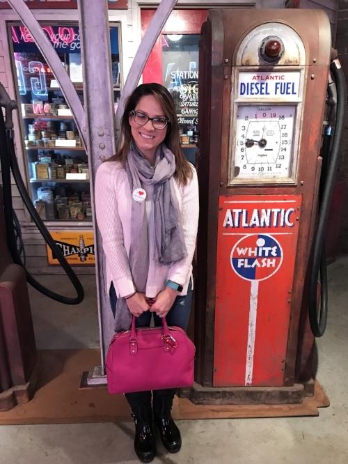 American Sign Museum in Cincinnati Ohio!