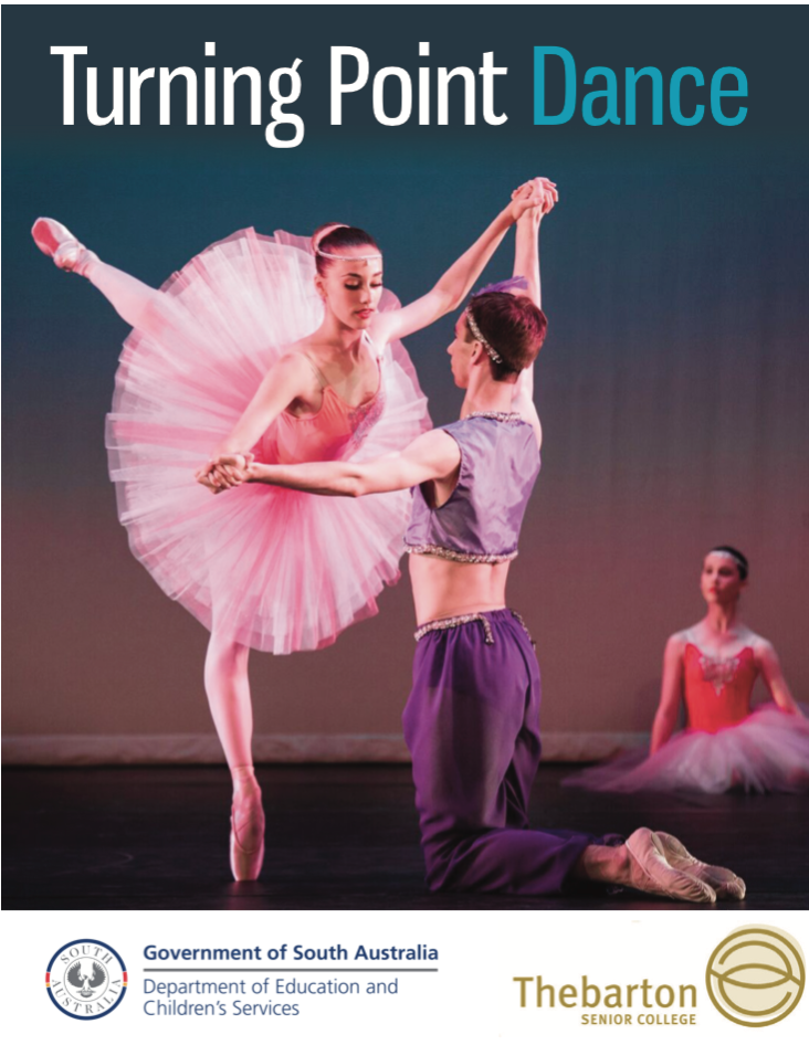 3d9964cba6fa Ballet Classes in Adelaide - News — Turning Point Dance