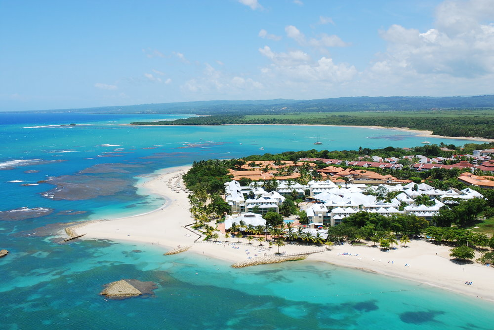 VERANO PUERTO PLATA 2018 - REPÚBLICA DOMINICANA
