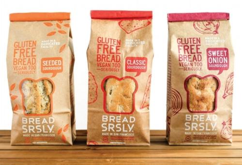 """Classic Sourdough"" Ingredients (non-GMO): Organic white rice, organic millet flour, organic sorghum flour, arrowroot, Ssourdough starter (water, organic sorghum flour), xanthan gum, kosher salt"