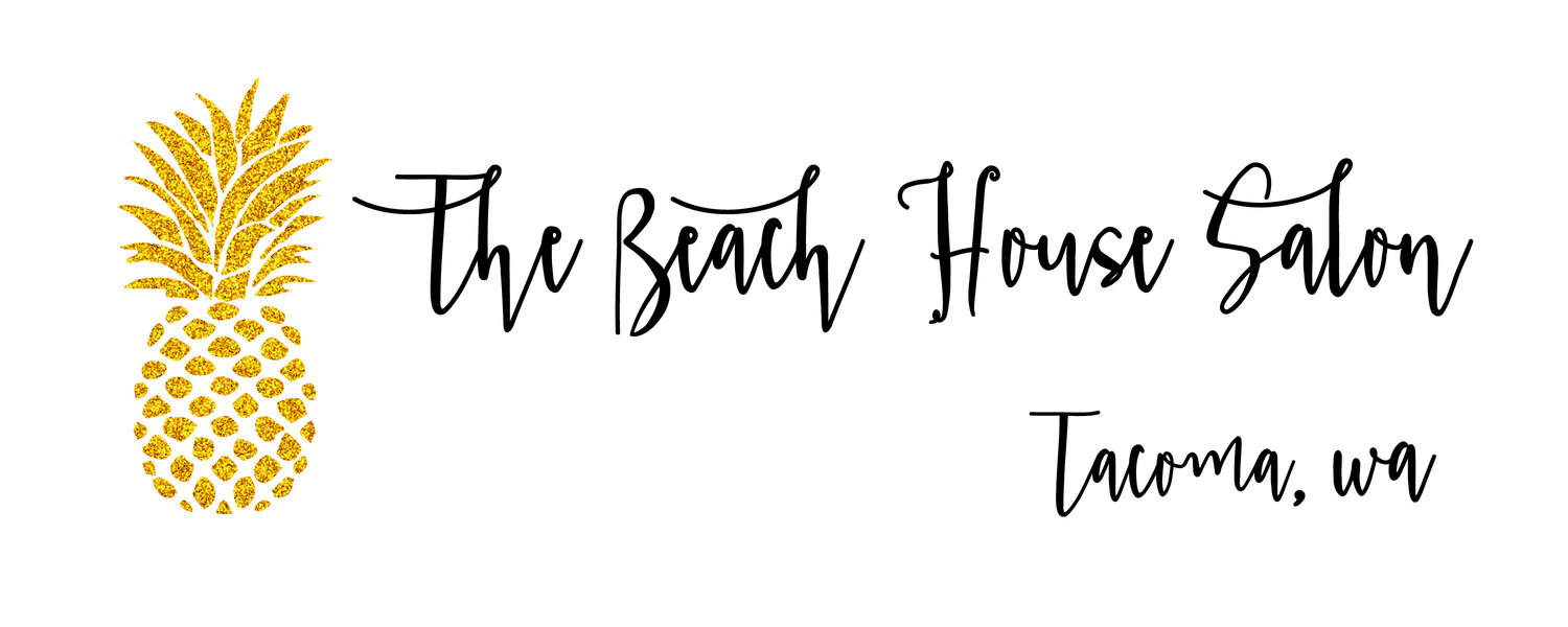 THE BEACH HOUSE SALON