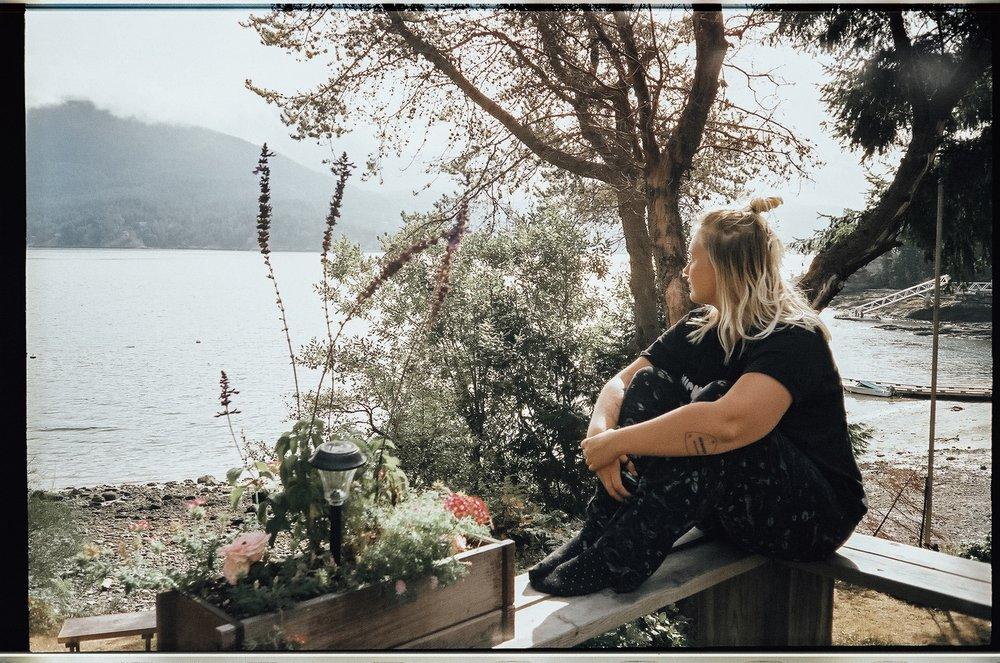 Pasley Island, British Columbia, Canada || summer of 2018