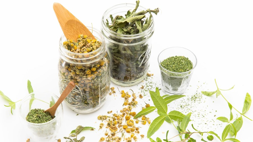 Lone Oak Farm Herb Blends