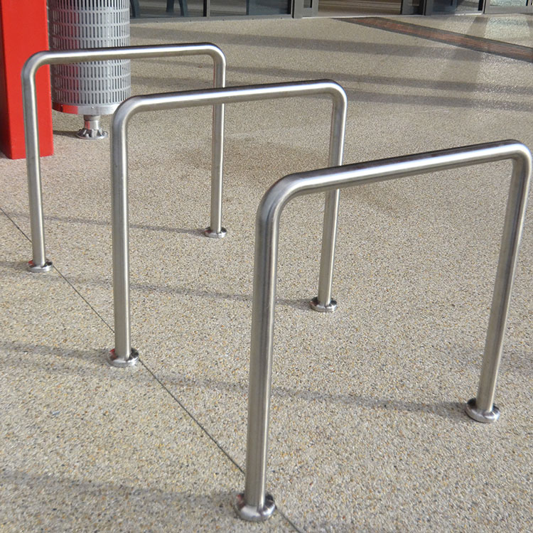 Caversham-shopping-centre-custom-bike-racks-stainless-steel.jpg