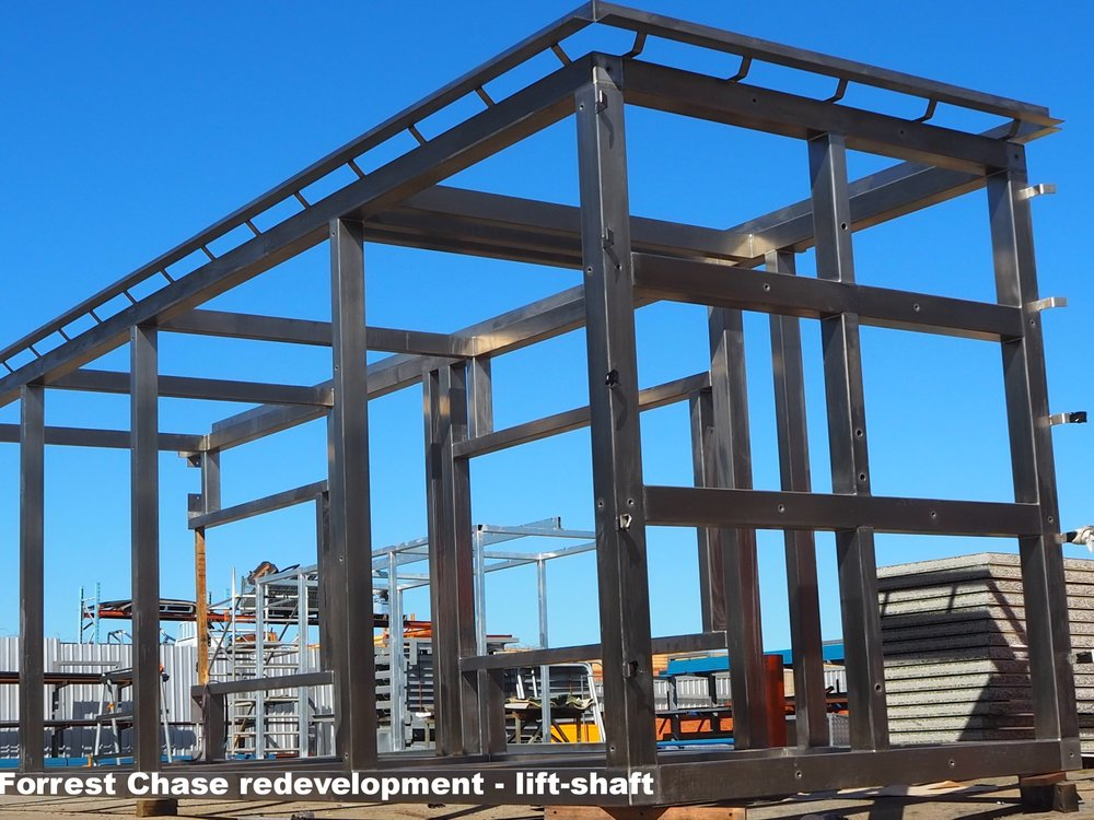 forrest chase redevelopment fremantle steel lendlease liftwell.JPG