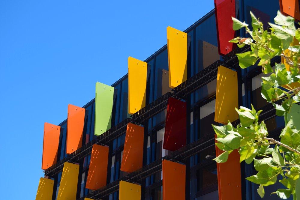 centrecare multi coloured sunshades aluminium.jpg