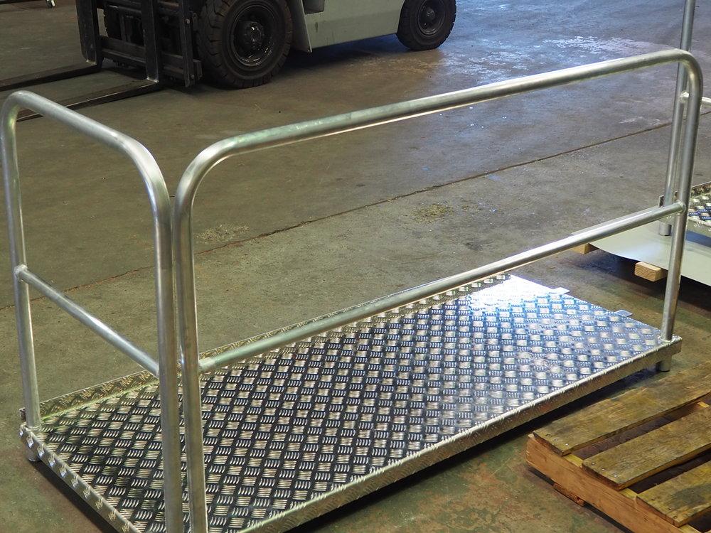 aluminium walkway and handrail.JPG