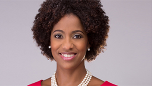 IMANI DUNCAN-PRICE  Senator, Jamaica.                          Young Global Leader @ World Economic Forum