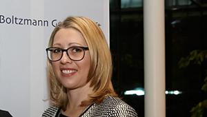 MARION POETZ   Associate Professor, Copenhagen Business School.              Young Global Leader @ World Economic Forum