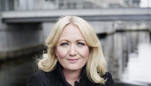 SILJE VALLESTAD  Founder,Rimfjord.           Y oung Global Leader @ World Economic Forum