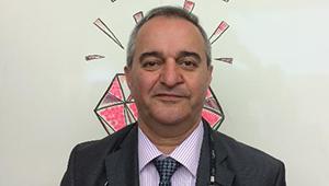 RAMAZAN SALMAN  Founder and Executive Managing Director, The Ethno-Medical Centre Association.     Schwab Social Entrepreneur @ World Economic Forum