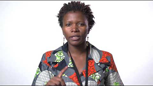 ROSEBELL KAGUMIRE Consultant, Communication, Kweeta Consulting.                             Young Global Leader @ World Economic Forum
