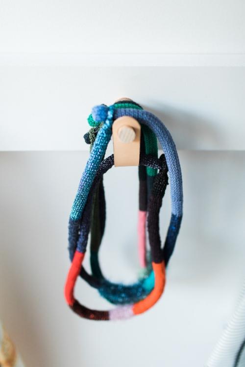 necklaces $100
