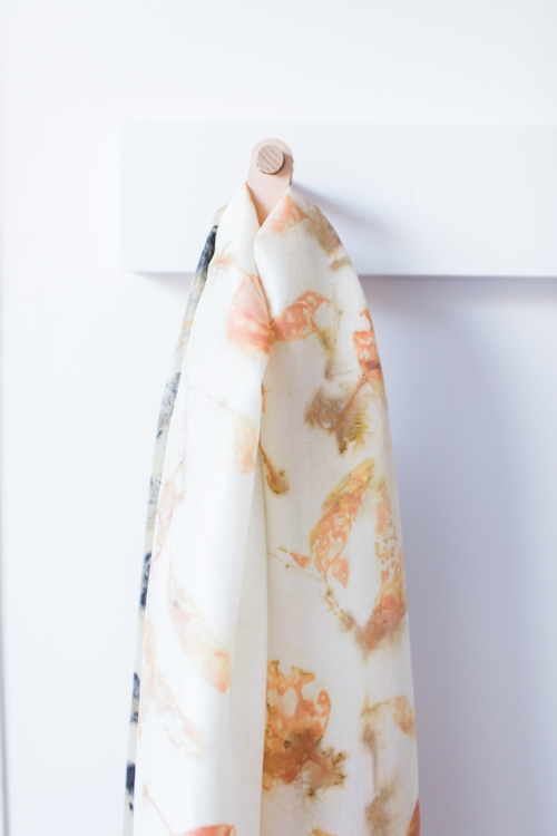 silk scarves $90