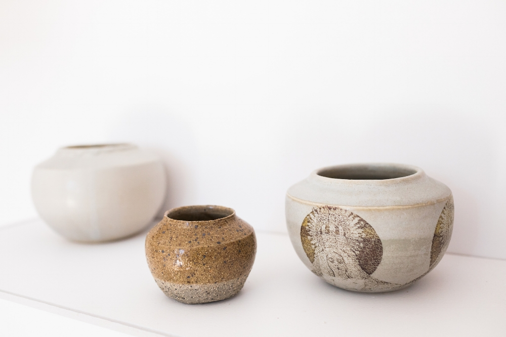 fran romano | memory vessels