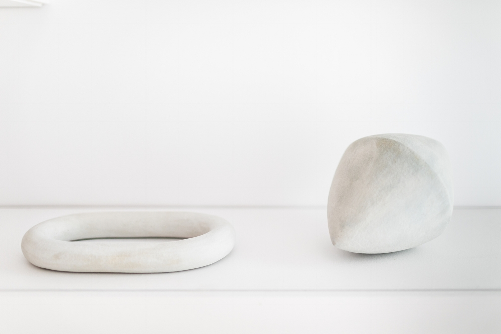 hsin-yi julia yang | stoneware