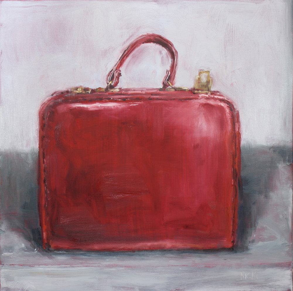 02_Nic Mason_ Red bag latch up_2017_oil on canvas_76 x 76 cm.jpg