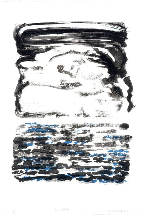 Deborah - Dark Water
