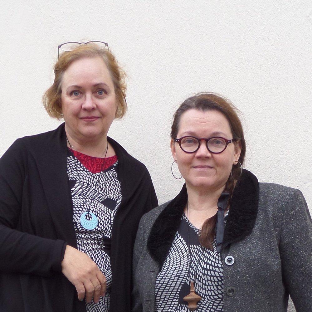 Kirsi-Klaudia ja Raija.JPG