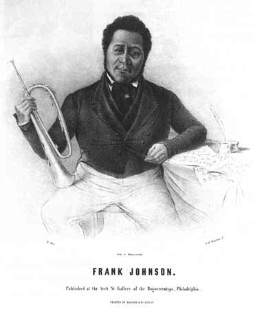 Francis Johnson (1792-1844)
