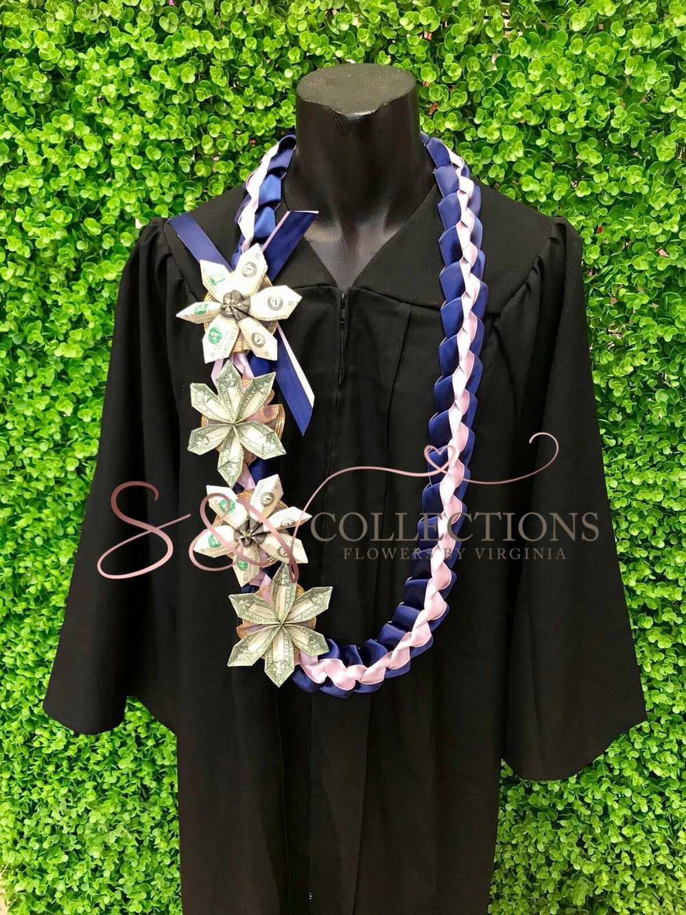 Graduation and Money Leis