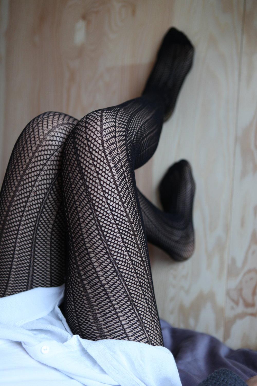 Alla produkter i presentboxarna är medvetet utvalda - svensk design med hög känsla för kvalité och produktion, så som Swedish Stockings.