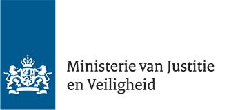 Ministerie van Justitie en Veiligheid Logo.png