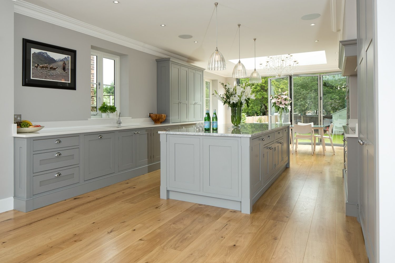 What is a Shaker Kitchen ? — Blackrock Kitchens - \'A Lifetime of Design\'