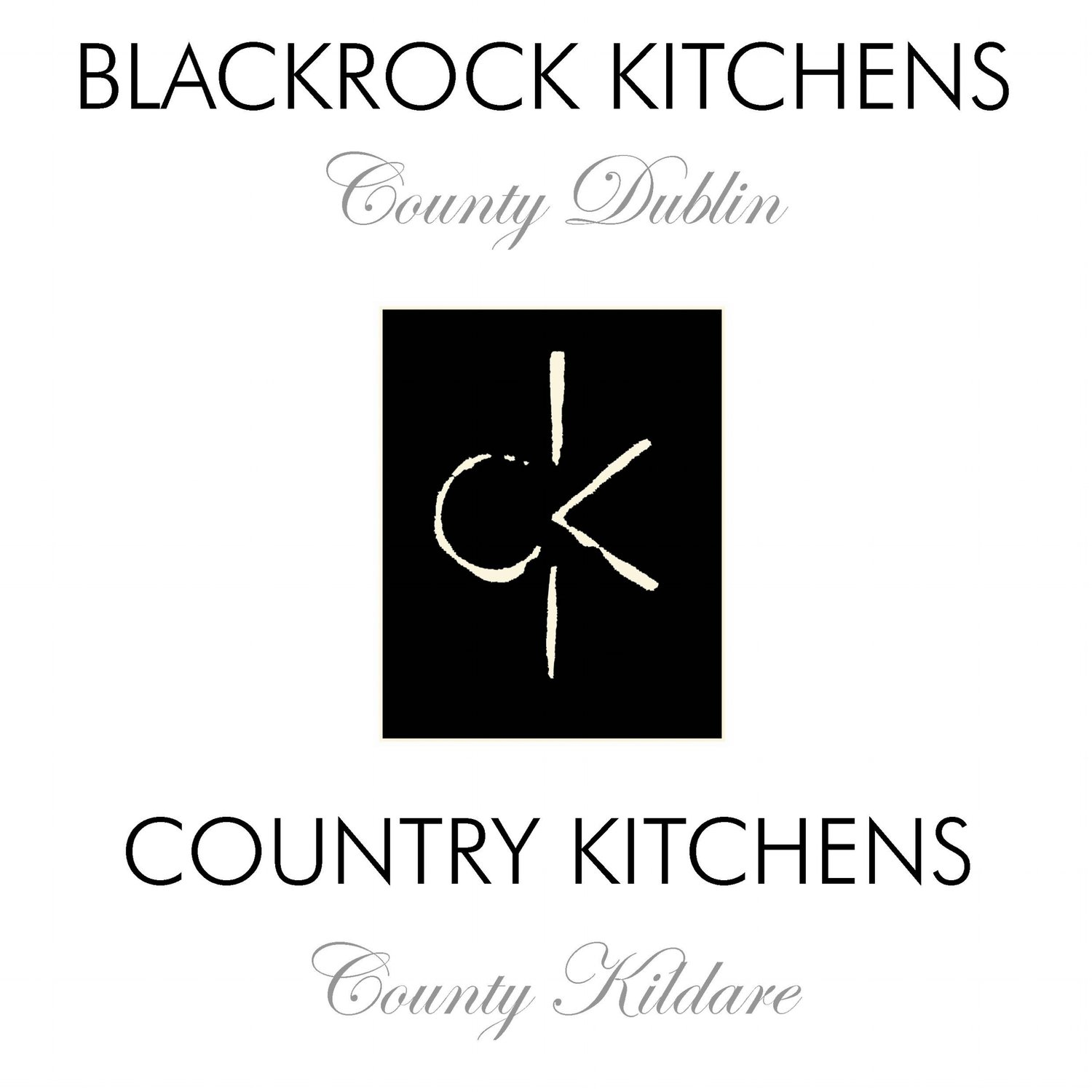 Blackrock Kitchens - 'A Lifetime of Design'
