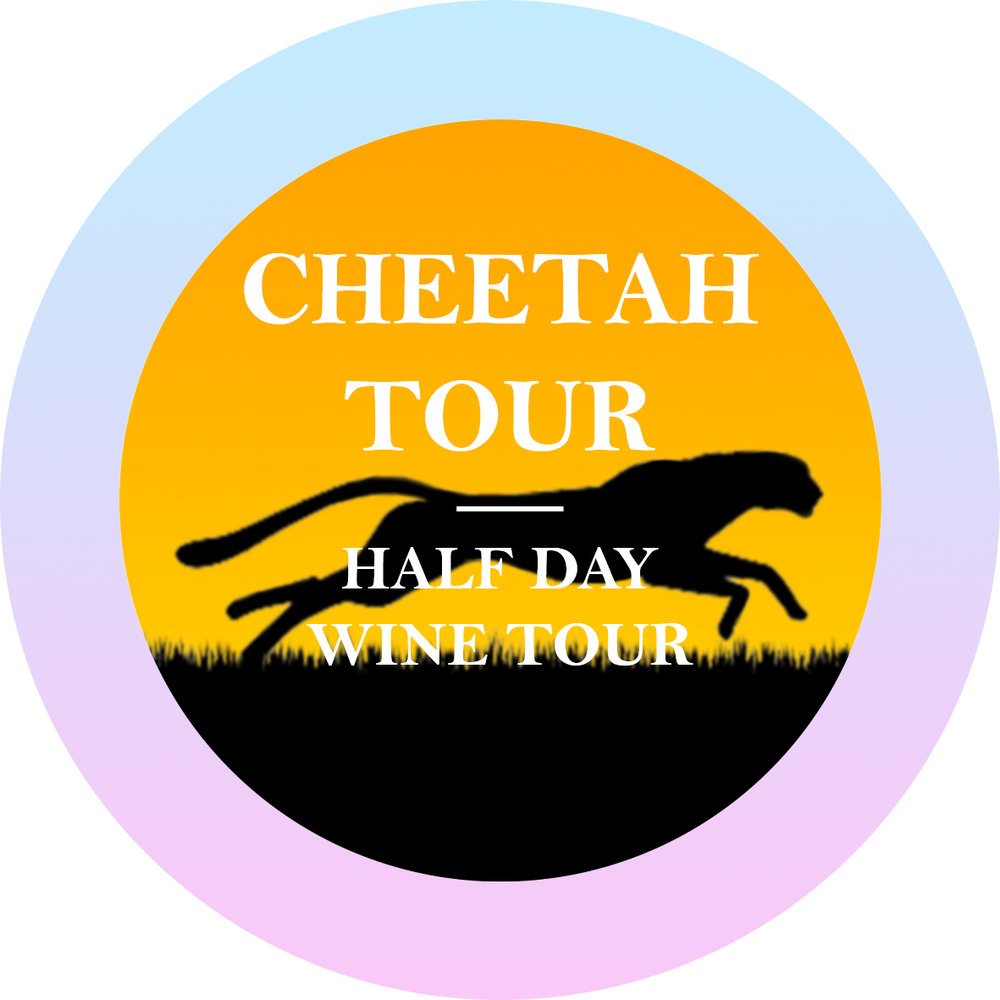 CHEETAH TOUR