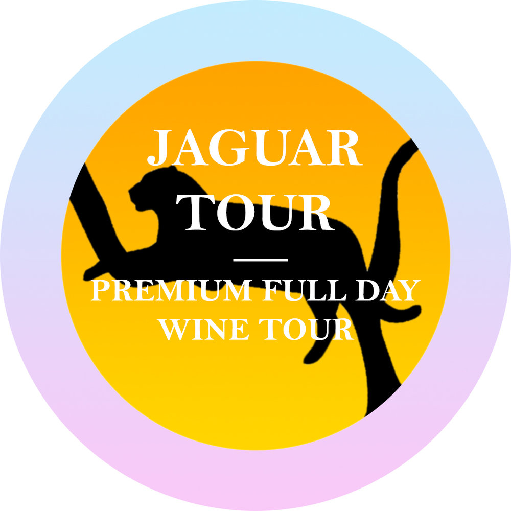 JAGUAR TOUR