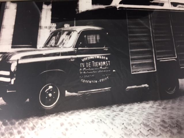 Thermomix bestelwagen 2